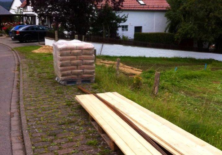 20140823 cement en hout bekisting